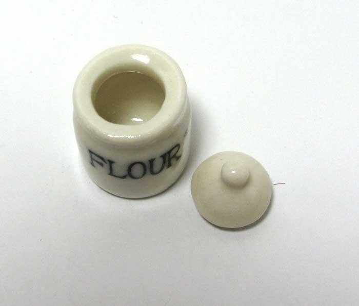 画像4: 陶器・FLOUR