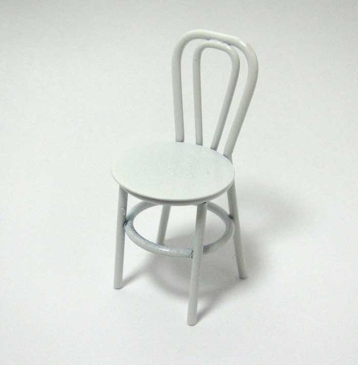 画像2: ホワイトイス1脚