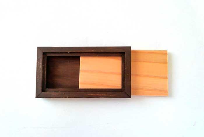 画像1: ショップの看板