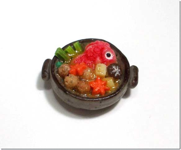 画像1: 金目鯛なべ