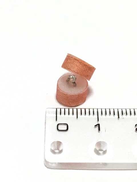 画像2: ダイヤの指輪