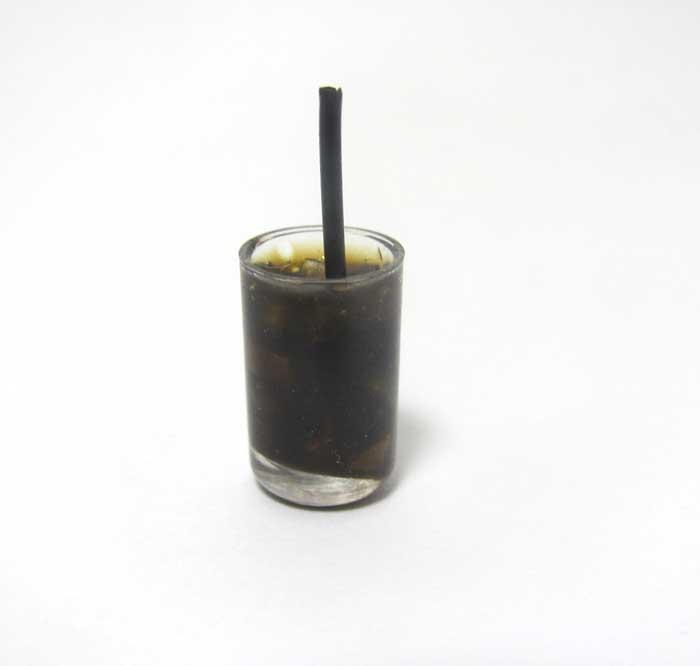 画像1: アイスコーヒー