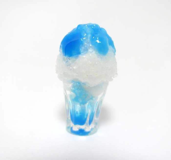 画像2: かき氷ブルーハワイ