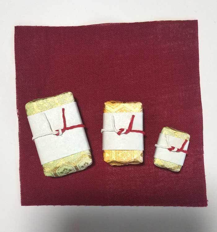 画像2: 贈答箱(水引) 1個