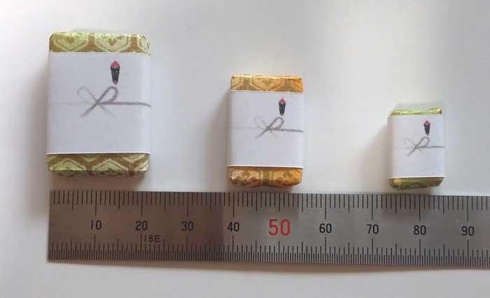 画像1: 贈答箱(のし) 1個