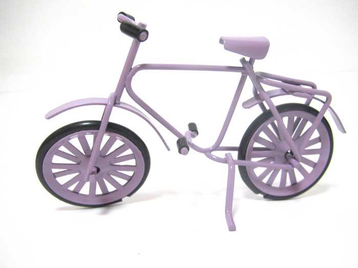 画像2: 自転車カラー・紫