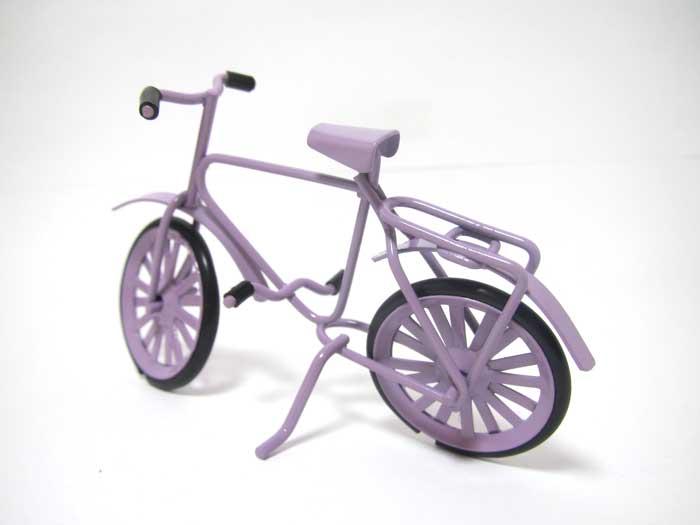 画像3: 自転車カラー・紫
