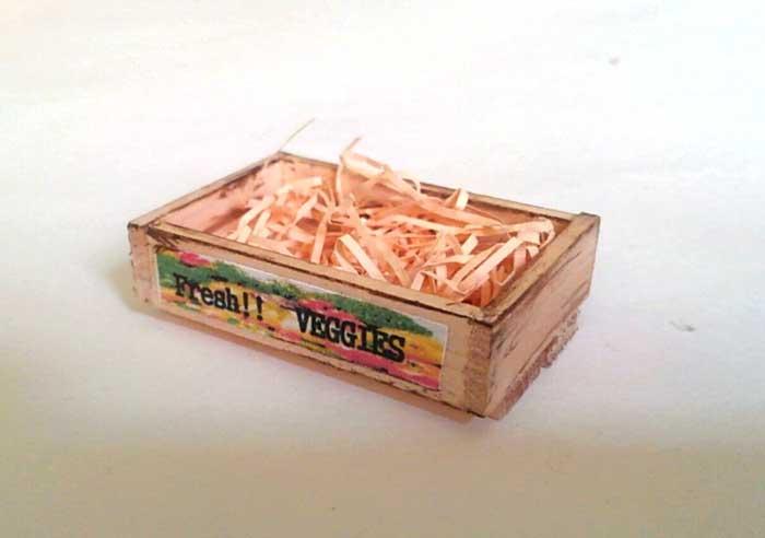 画像2: 野菜箱