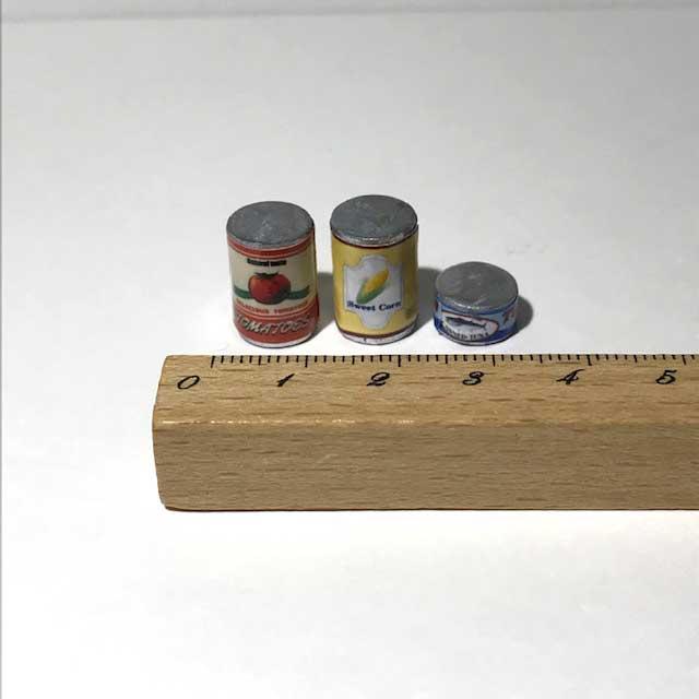 画像1: 缶詰セット