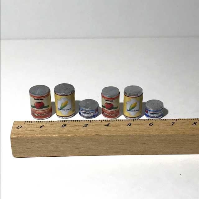 画像2: 缶詰セット