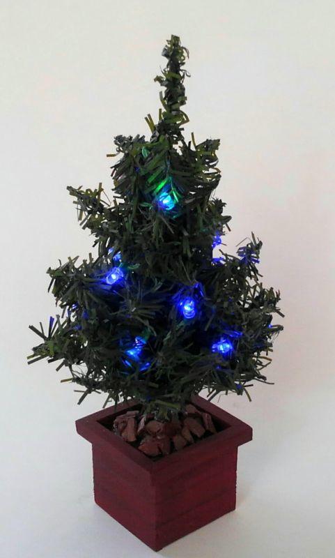 画像3: キラキラもみの木