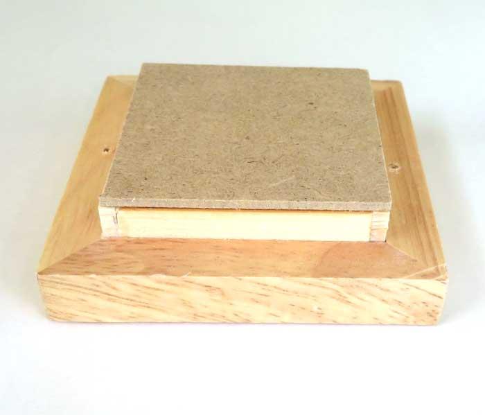 画像3: ミニ額・食パン