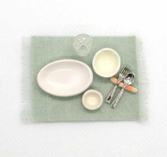画像2: カレー皿セット