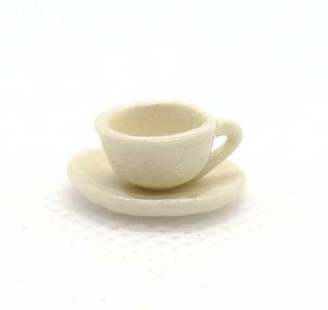 画像1: コーヒーカップ&ソーサー