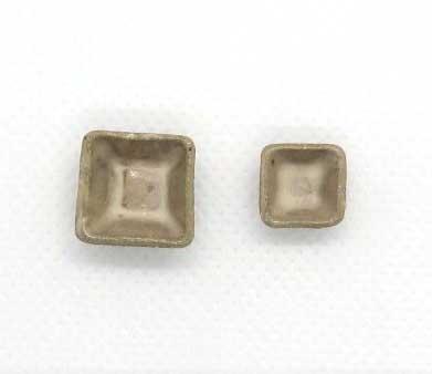 画像2: 角小皿・1個
