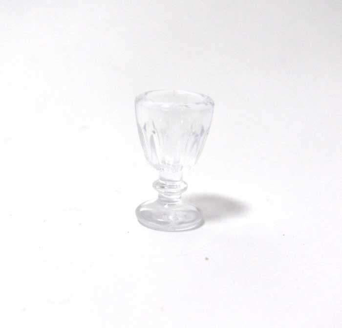 画像1: カットグラスクリア