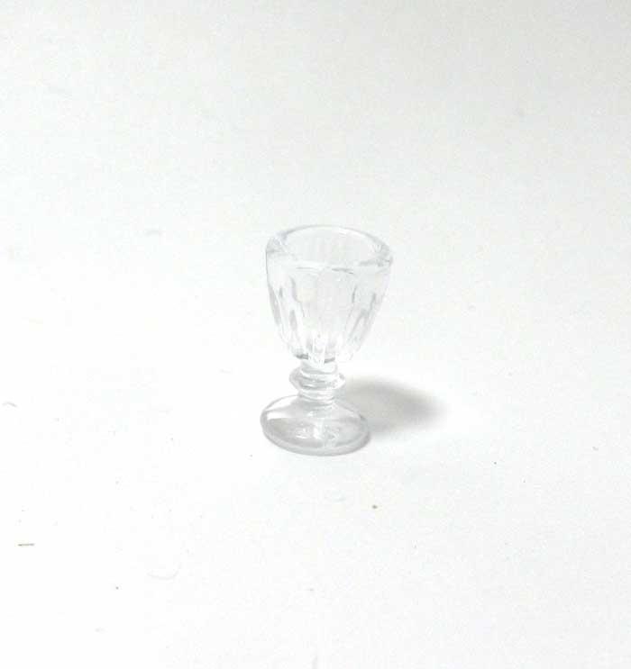 画像3: カットグラスクリア
