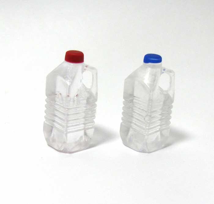 画像1: ウォーターボトル1本
