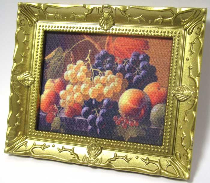 画像2: 絵画 果物
