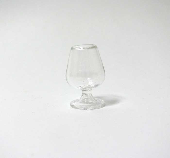 画像1: ブランデーグラス