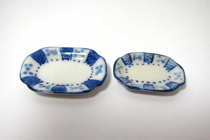 画像3: 長丸皿・大(特価)