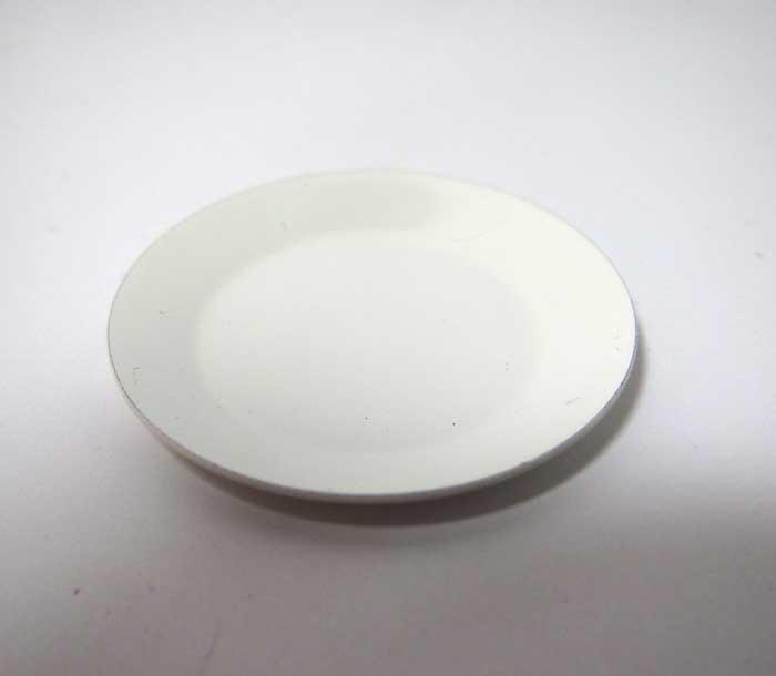 画像1: 白皿