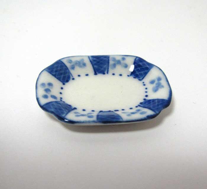 画像2: 長丸皿・大(特価)