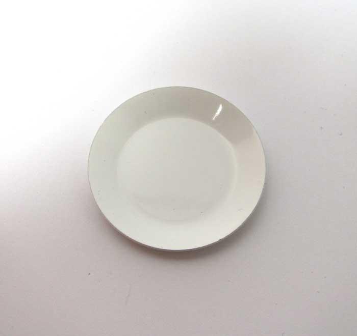 画像2: 白皿