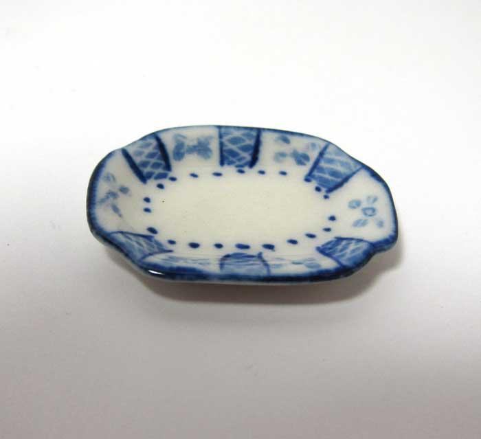 画像2: 長丸皿・小(特価)