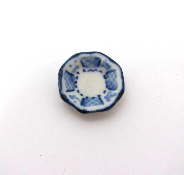 画像1: 丸皿・小(特価)