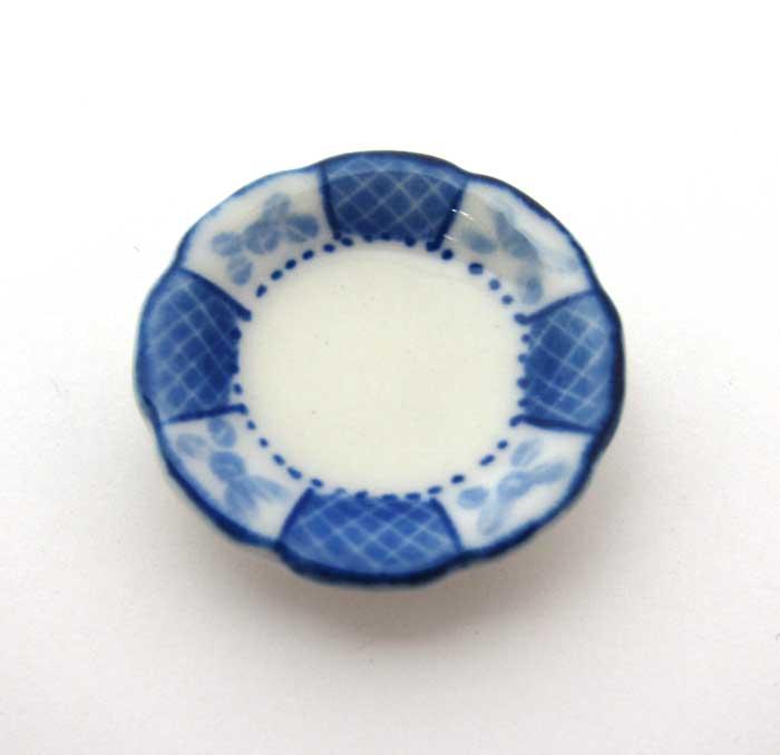画像1: 丸皿・大(特価)