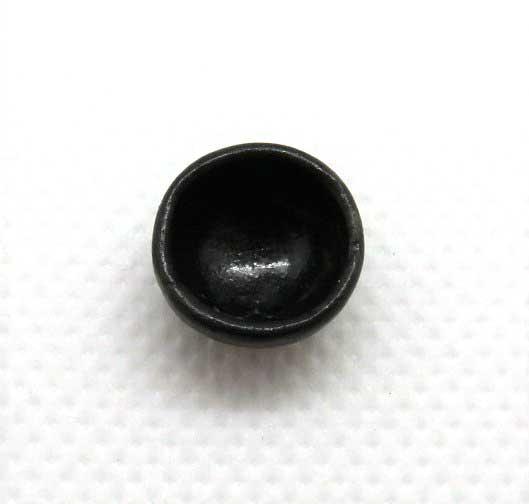 画像2: 汁椀・黒