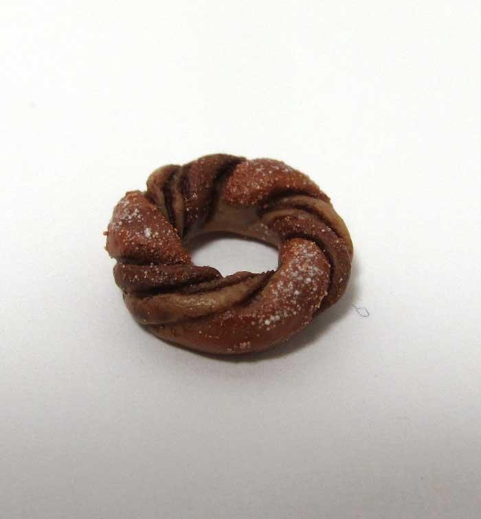 画像1: チョコリング