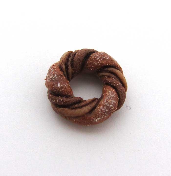 画像2: チョコリング