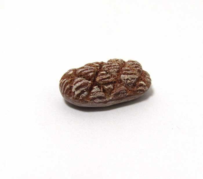 画像1: 格子パン