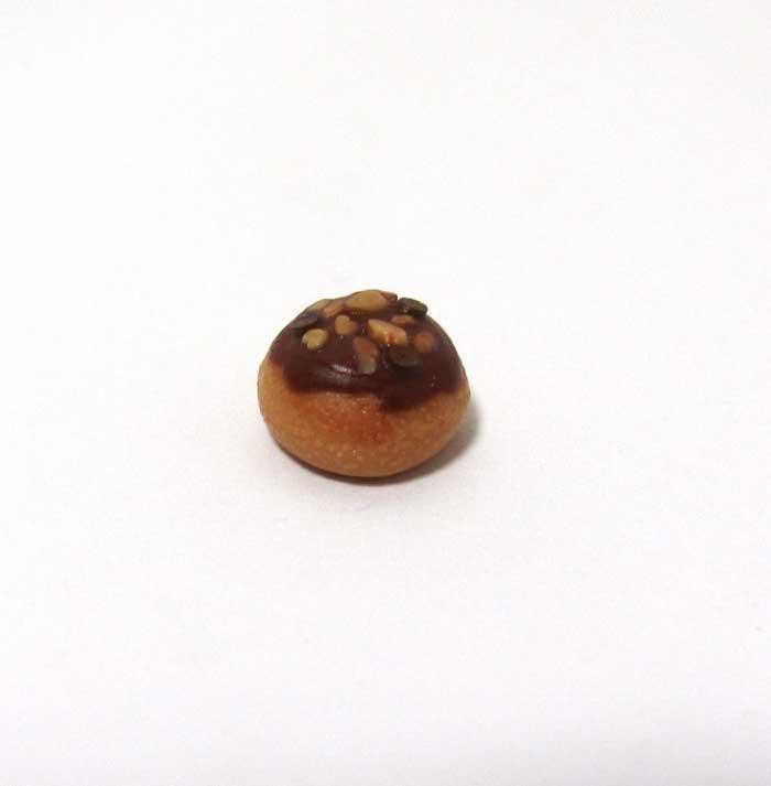 画像1: チョコパン