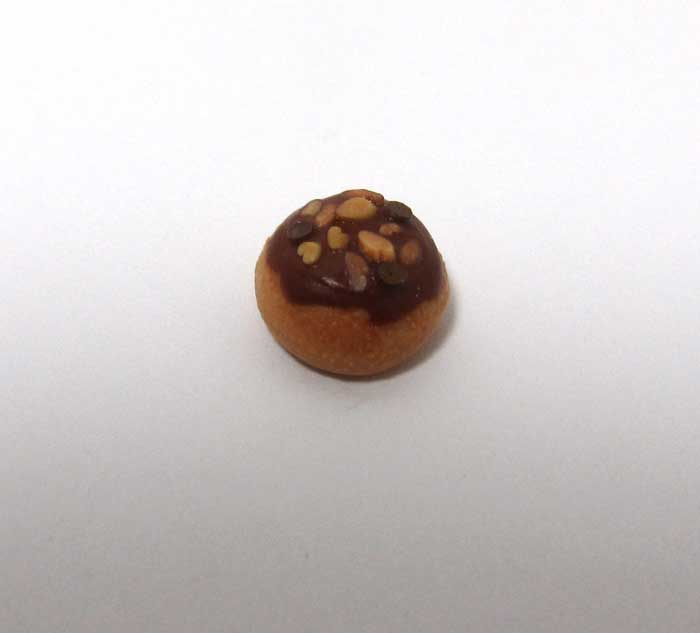 画像2: チョコパン