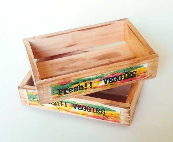 画像5: 野菜箱