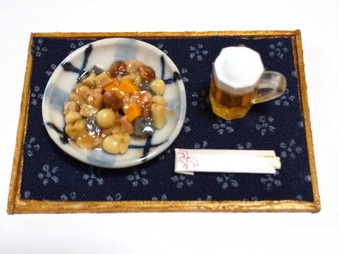 画像1: 惣菜セット・がめ煮