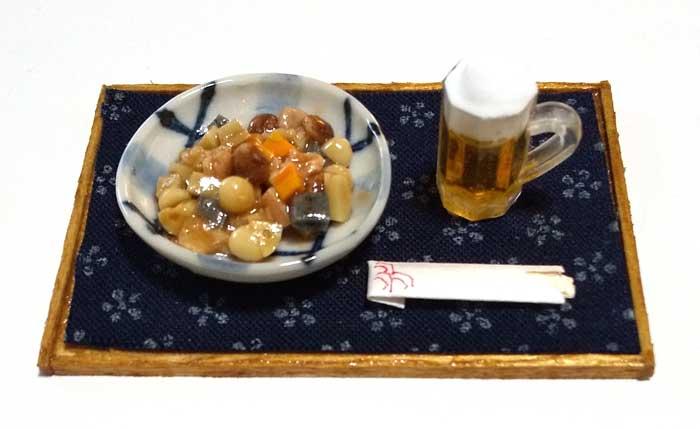 画像2: 惣菜セット・がめ煮