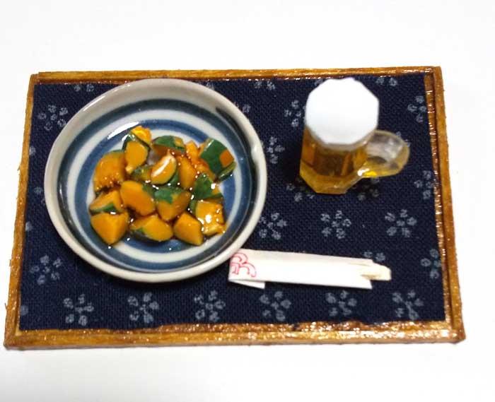 画像1: 惣菜セット・かぼちゃ煮