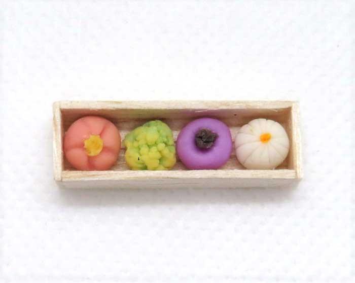 画像1: 和菓子アソート
