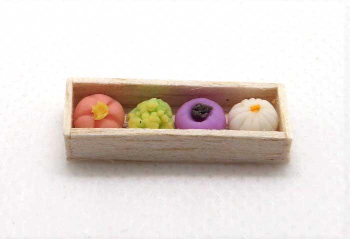 画像2: 和菓子アソート