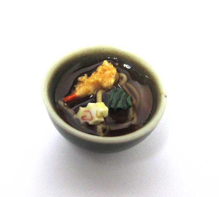 画像1: 天ぷらそば