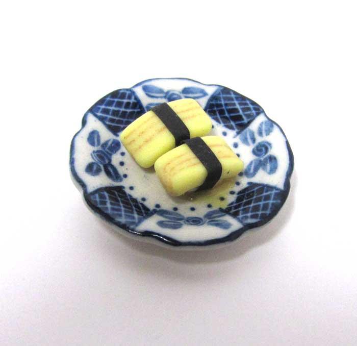 画像1: お寿司・玉子