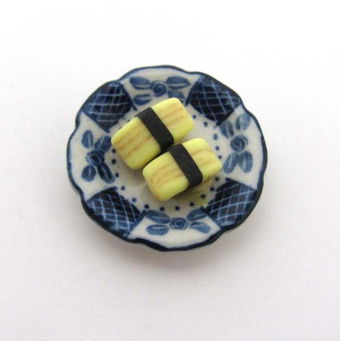画像2: お寿司・玉子
