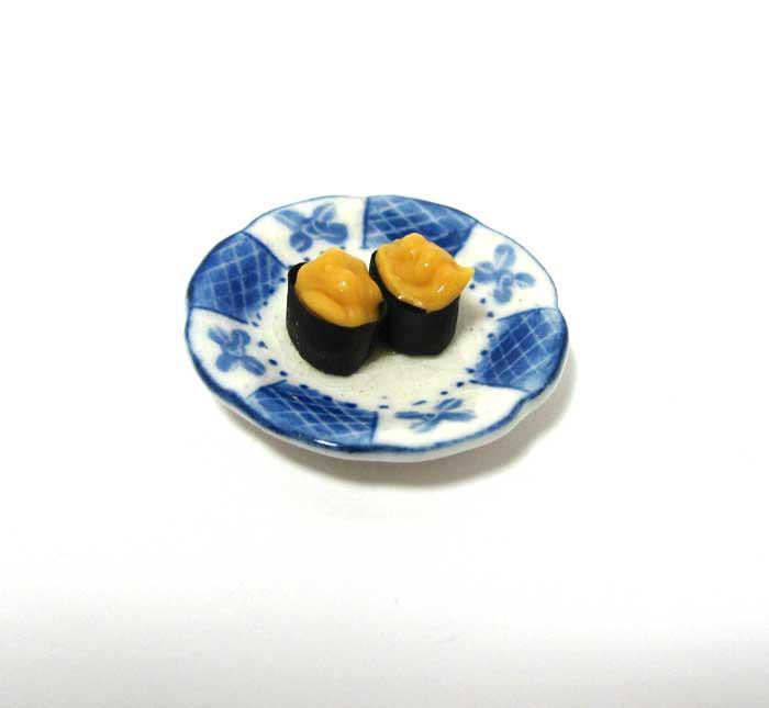 画像1: お寿司・うに