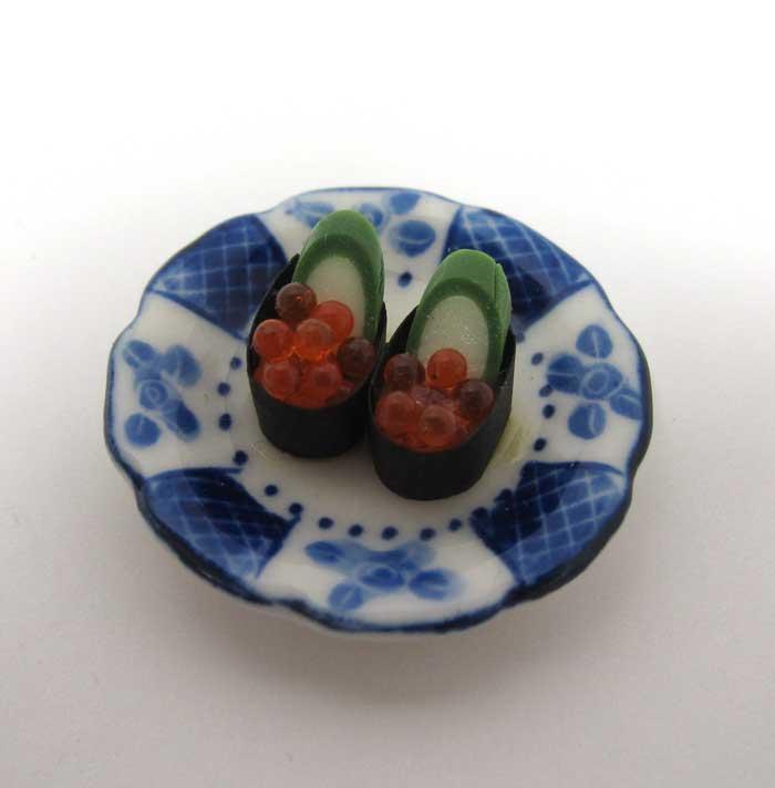 画像2: お寿司・いくら