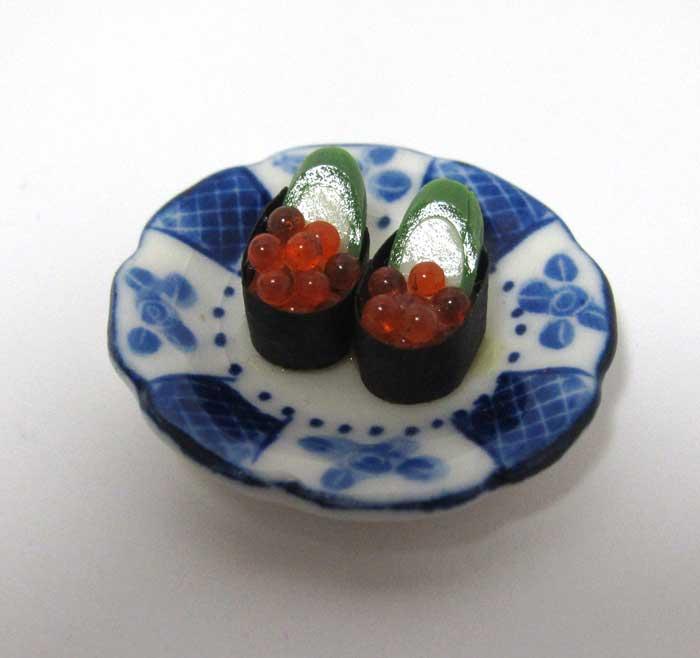 画像1: お寿司・いくら