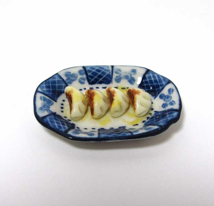 画像1: 餃子